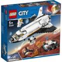 LEGO City 60226 - La navette spatiale