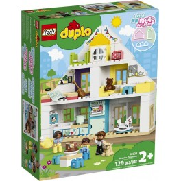 LEGO DUPLO 10929 - La Maison Modulable