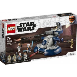 LEGO Star Wars 75283 - Char d'assaut blindé