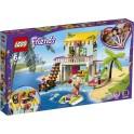 LEGO Friends 41428 - La maison sur la plage