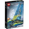 LEGO Technic 42105 - Le catamaran