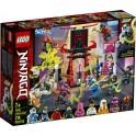LEGO Ninjago 71708 - Le Marché des Joueurs