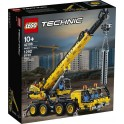 LEGO Technic 42108 - La Grue Mobile