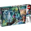 LEGO Hidden Side 70431 - Le Phare des Ténèbres