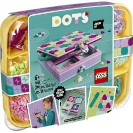 LEGO DOTS 41915 - La boîte à bijoux