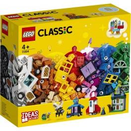 LEGO Classic 11004 - Les fenêtres créatives