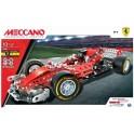 MECCANO 18303 - Ferrari F1 6044641