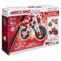 MECCANO Junior 16102 - Super Motos