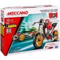 MECCANO 19201 - Motos ou Voitures 19601