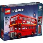 LEGO 10258 Creator Expert Le bus londonien