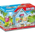 Playmobil 70376 - City Life - Salon de coiffure
