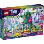 LEGO Trolls 41255 - La Fête au Village Pop
