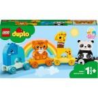 Lego Duplo DUPLO 10955 Le train des animaux