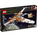 LEGO Star wars 75273- Le chasseur X-wing de Poe Dameron
