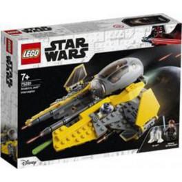 LEGO Star Wars 75281 - L'intercepteur Jedi d'Anakin