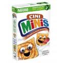 Nestlé Cini Minis Un Goût Carrément Démentiel 375g (lot de 4)
