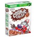 Nestlé Cookie Crisp 375g (lot de 4)