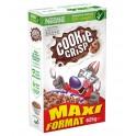 Nestlé Cookie Crisp Maxi Format 625g (lot de 4)
