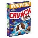Nestlé Crunch Max 400g (lot de 4)