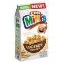 Nestlé Cini Minis Crunchy Muesli 420g (lot de 4)