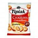 Tipiak Croûtons Croustillants Nature 90g (lot de 4)