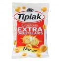 Tipiak Croûtons Extra Croustillants Nature 80g (lot de 4)