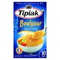 Tipiak Boulgour Tradition Le Blé Ferme et Fondant 500g (lot de 4)
