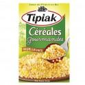Tipiak Céréales Gourmandes Moelleuses par 2 Sachets 400g (lot de 4)