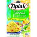Tipiak Préparation pour Taboulé Parfumé à la Menthe et au Citron par 2 Sachets de 350g (lot de 4)
