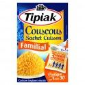 Tipiak Couscous Sachet Cuisson Format Familial par 3 Sachets de 330g (lot de 4)