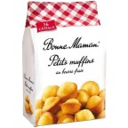 Bonne Maman Petits Muffins (lot de 3)