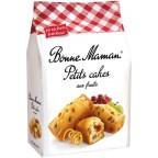 Bonne Maman Petits Cakes Fruits (lot de 3)