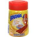 Pâte à tartiner Banania Cacao Céréales Bananes 400g (lot de 5)