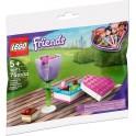 LEGO friends 30411 CHOCOLATE BOX & FLOWER POLYBAG