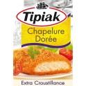 Tipiak Chapelure Dorée Extra Croustillante 250g (lot de 4)