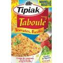 Tipiak Préparation pour Taboulé Tomates Basilic par 2 Sachets 350g (lot de 4)