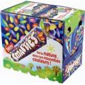 Smarties 36 Rouleaux (lot de 2)