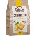 Biscuiterie Castellane Biscuits citron