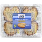 Armor Delices Biscuits palmiers pur beurre
